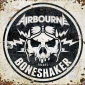 AIRBOURNE  - CD BONESHAKER (DELUXE) LTD.