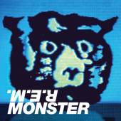 R.E.M.  - VINYL MONSTER (25TH ..