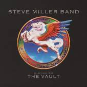 MILLER STEVE -BAND-  - CD SELECTIONS FROM THE VAULT