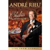 RIEU ANDRE  - DVD CHRISTMAS DOWN UNDER - LIVE FR