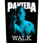 PANTERA  - PTCH WALK (BACKPATCH)