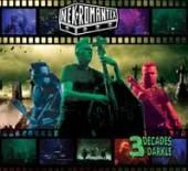 NEKROMANTIX  - BLU 3 DECADES OF DARKLE (BLURAY+DVD+CD)