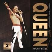 QUEEN  - CD ROCKIN BRAZIL –..
