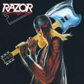 RAZOR  - VINYL EXECUTIONER'S.. -REISSUE- [VINYL]