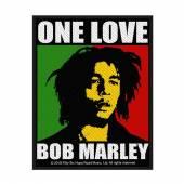 BOB MARLEY  - PTCH ONE LOVE (PACKAGED)