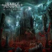 HOUR OF PENANCE  - VINYL MISOTHEISM -COLOURED- [VINYL]