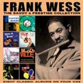 FRANK WESS  - 4xCD THE SAVOY AND P..