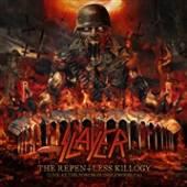 SLAYER  - 2CD REPENTLEES KILLOGY LIMITED