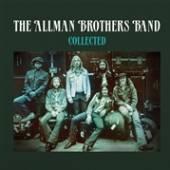 ALLMAN BROTHERS BAND  - 2xVINYL COLLECTED -HQ/GATEFOLD- [VINYL]