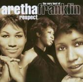 FRANKLIN ARETHA  - 2xCD VERY BEST OF