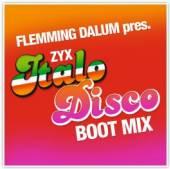 FLEMMING DALUM PRES.  - VINYL ZYX ITALO DISCO BOOT MIX [VINYL]