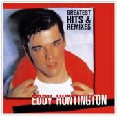 HUNTINGTON EDDY  - VINYL GREATEST HITS & REMIXES [VINYL]