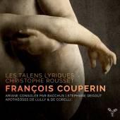 ARIANE CONSOLEE PAR BACCHUS  - CD LES TALENS