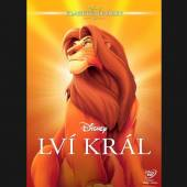 FILM  - DVD Lví král (Lion..