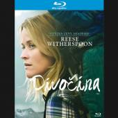 FILM  - BRD Divočina (Wild) Blu-ray [BLURAY]