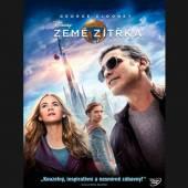 FILM  - DVD Země zítřka (Tomorrowland) DVD