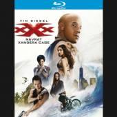 FILM  - BRD xXx: Návrat Xan..