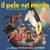 NINO OLIVIERO & BRUNO NICOLAI  - CD IL PELO NEL MONDO..
