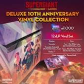SUPERGIANT: THE.. [LTD] [VINYL]