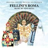 ROTA NINO  - VINYL FELLINIS ROMA ..