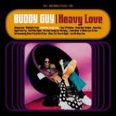 GUY BUDDY  - 2xVINYL HEAVY LOVE -HQ/GATEFOLD- [VINYL]