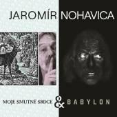 BABYLON / MOJE SMUTNE SRDCE - supershop.sk