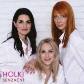 HOLKI  - CD SENZACNI /BEST OF 20