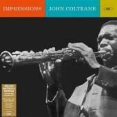 COLTRANE JOHN  - VINYL IMPRESSIONS -HQ/GATEFOLD- [VINYL]