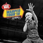 VARIOUS  - 2xCD WARPED TOUR COMPILATION..