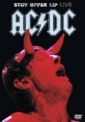 AC/DC  - DVD STIFF UPPER LIP LIVE