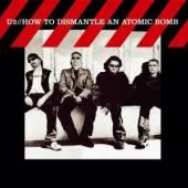 U2  - 2xCD+DVD HOW TO DISMANTLE -CD+DVD-