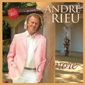 RIEU ANDRE  - CD AMORE