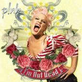 PINK  - 2xVINYL I M NOT DEAD [VINYL]
