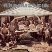 RAMMSTEIN  - VINYL AUSLANDER -10- [VINYL]