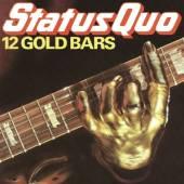 STATUS QUO  - VINYL 12 GOLD BARS [VINYL]