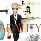 BOWIE DAVID  - VINYL REALITY -COLOURED- [VINYL]