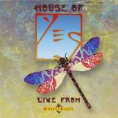 YES  - 5xVINYL HOUSE OF YES..