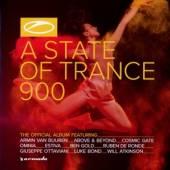 BUUREN ARMIN VAN  - 2xCD STATE OF TRANCE 900