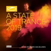 BUUREN ARMIN VAN  - 2xCD STATE OF TRANCE 2019