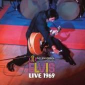 PRESLEY ELVIS  - 11xCD LIVE 1969