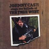 CASH JOHNNY  - CD SINGS THE BALLADS OF..