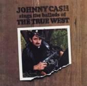 CASH JOHNNY  - CD SINGS THE BALLADS..