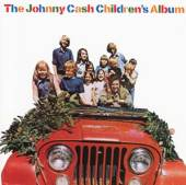 CASH JOHNNY  - CD JOHNNY CASH CHILD..