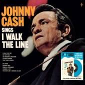 CASH JOHNNY  - 2xVINYL I WALK THE L..