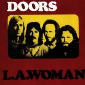 DOORS  - CD L.A. WOMAN