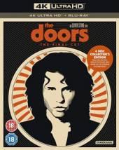 DOORS  - 4xBRD FINAL CUT [BLURAY]