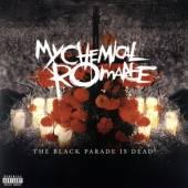 MY CHEMICAL ROMANCE  - VINYL THE BLACK PARADE IS DEAD! [VINYL]