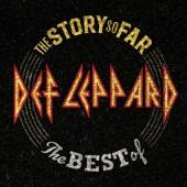 DEF LEPPARD  - 2xVINYL STORY SO FAR... THE.. [VINYL]