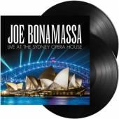 BONAMASSA JOE  - 2xVINYL LIVE AT THE ..