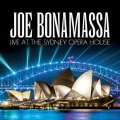 BONAMASSA JOE  - CD LIVE AT THE SYDNEY OPERA HOUSE